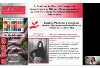 V Congreso de Organizaciones Sociales y Responsabilidad Social Empresarial: Construyendo un nuevo futuro