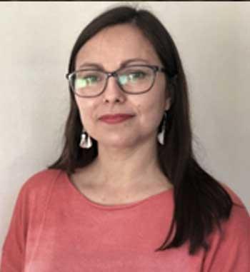 Olga Aurora Carrillo Mardones