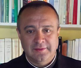 Presbítero Patricio Trujillo Valdebenito