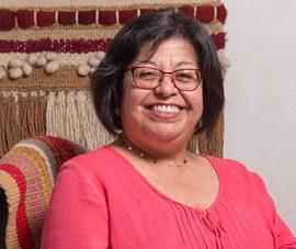 Pilar Molina V.