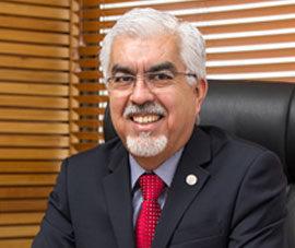 Dr. Aliro Bórquez Ramírez