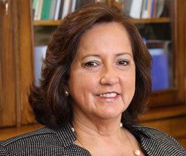 Soledad Alvear V.