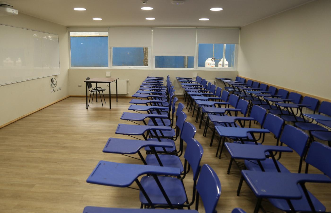 Sala de Clases 1