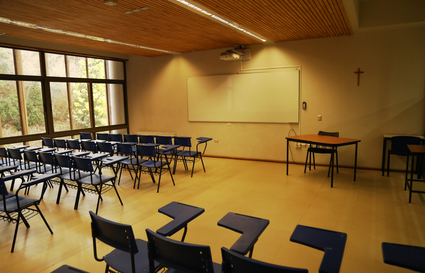 Sala de Clases 2