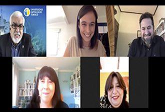 Tenemos que Hablar de Chile: conoce la nueva plataforma de encuentros ciudadanos cien por ciento digitales