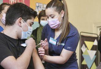 Estudiantes UCT presentan altos índices de vacunación