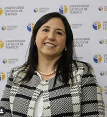 Vanessa Valdebenito Zambrano