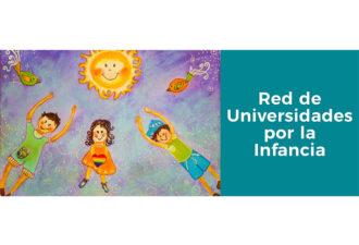Red de Universidades por la Infancia realizó premiación de tesis y cuentos
