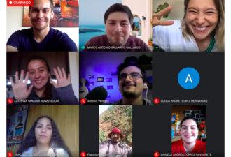 Culmina exitosa primera versión de Semillero de Innovación Social UCT